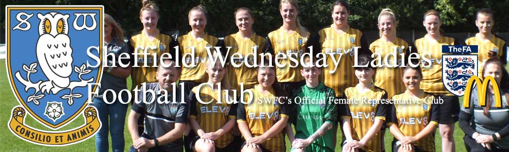 Sheffield Wednesday Ladies Football Club